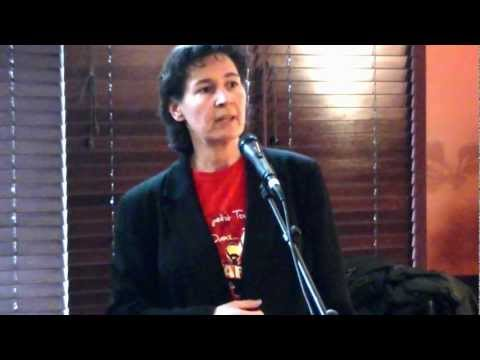 What are the limits to Reasonable Accommodation? with Lisa Kline (Philosophers' Café 2011 Nov 12)