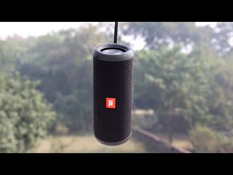 Unboxing and Review JBL Flip 3 Bluetooth Speaker in 2019