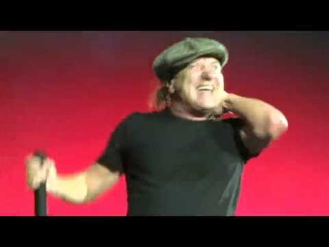 ACDC - High Voltage (Live at Domain...