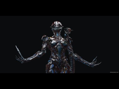 transformers 5 robot cast for 2017 the last knight doovi. Black Bedroom Furniture Sets. Home Design Ideas