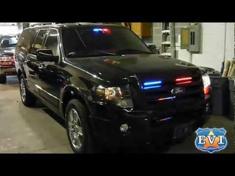Undercover 2010 Ford Expedition 2 Evi Built Youtube