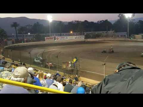 Tom Stephens Ventura Raceway #3 - 7/14/18