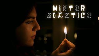 Winter Solstice  ||  Yule Poetry Film