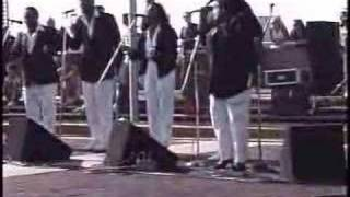 The Ad Libs Live In Liberty State Park 1991