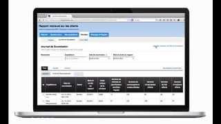 DataWinners : De SMS vers Excel - Voyez comment