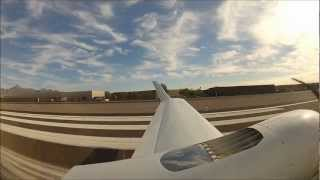 Diamond Twinstar DA42 w/ ATC | Scottsdale - Sedona | Multi-engine Training