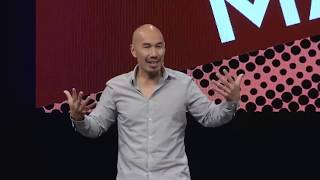 The Forgotten Truth About God - Francis Chan