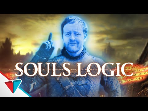 Helpful or harmful? Messages in Souls games - Messages