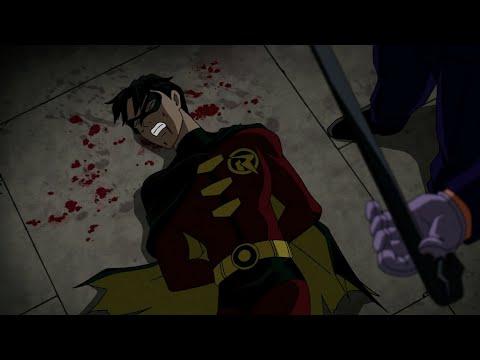 Мультфильм бэтмен и робин смотреть бесплатно