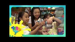 Snacks Naman: Gata Popsicle | Team Yey Season 3 (With Eng Subs)