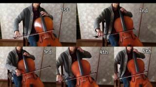 映画「紅の豚」メインテーマをチェロ五重奏にアレンジしました。 楽譜は以下サイトから販売しています。Sheet music is available from the link below...