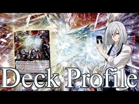 Cardfight!! Vanguard: Messiah Deck Profile (feat. YellowCard Vanguard)