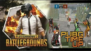 PUBG TIME UP NEW HINDI RAP SONG 2020 2019 PUBG NEW 2.0 UPDATE REMIX