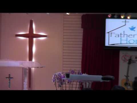 믿음 (Faith), 화더스하우스 L.A. Revival Service, John Park, 20170804, Part 1