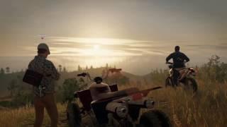 Watch Dogs 2 — трейлер сетевой игры