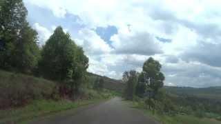 Where does the Nile River begin/ originate?- A. Burundi