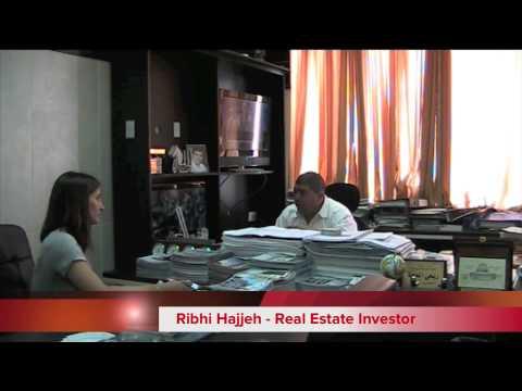 Ribhi Hajjeh - An Interview by Al Safeer Al Iqtisadi Newspaper