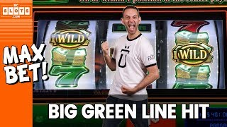 big-green-line-hit-500-mohegan-sun-ct-bcslots-s-11-ep-2