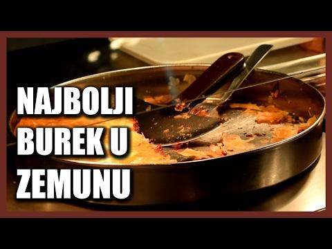 Pekara Petrović - Burek