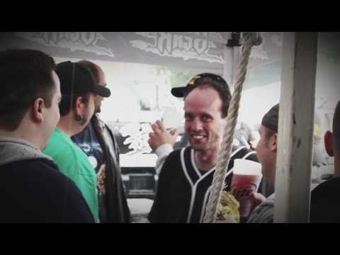 The Jason Lee & Kluck Show - Campaign Ad