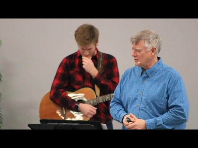 Sunday Worship Service - Mar. 14th, 2021