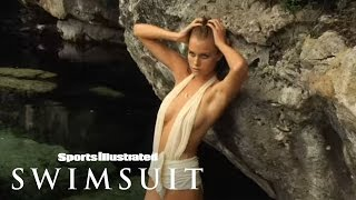Kim Cloutier Model Diary   Sports Illustrated Swimsuit