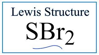 Selenium Tetrabromide Lewis Structure Cf2cl2 lewis structure...