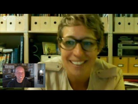 Empathic Co-Design Masterclass and the Necessity of Empathy: Cindy van den Bremen and Edwin Rutsch