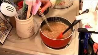 Peanut Butter Fudge: Trailer Park Cooking Show