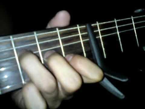 Irfan Haris-Pesan Akustik Cover (OST Ku Kirim Cinta)