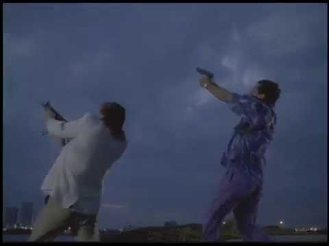 Miami Vice - Battle of New Orleans- Johnny Horton