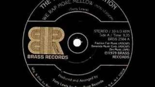 We Rap More Mellow -Marvelous Three & The Younger Generation