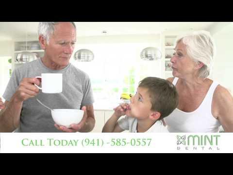 Bradenton Implant Dentist (941) 585-0557