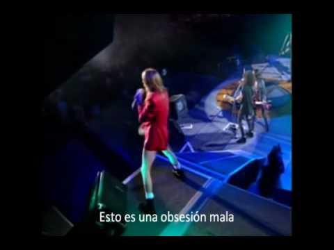 guns and roses bad obsession subtitulada al español