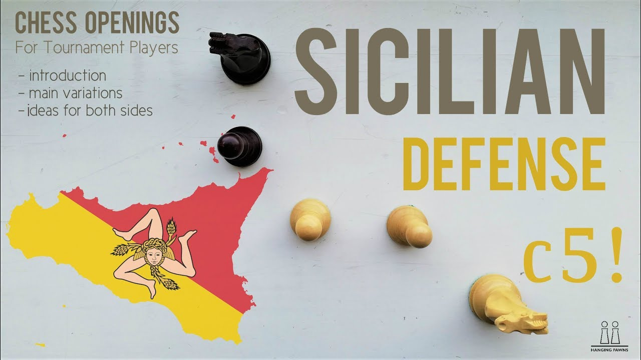 Download Sicilian Defense (introduction, ideas & variations) ⎸Chess Openings