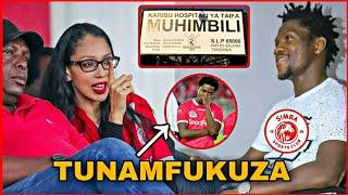 Rasmi Simba Watoa Tamko Zito Baada Ya Jonas Mkude Kugoma Kupimwa, Maamuzi Haya Yatolewa, Barbara....