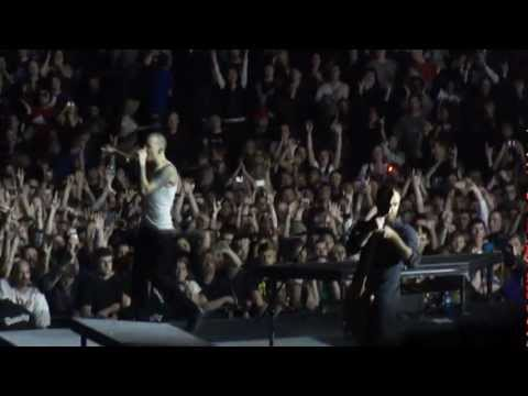 Linkin Park- St. Paul, Minnesota (full show) 2011 HD