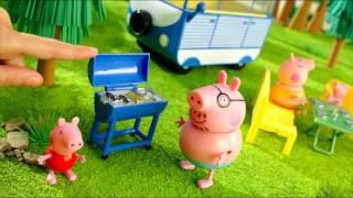 PEPPA PIG CAMPING CAR DES VACANCES thumbnail