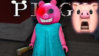 ROBLOX PIGGY CHAPTER 5... [School]