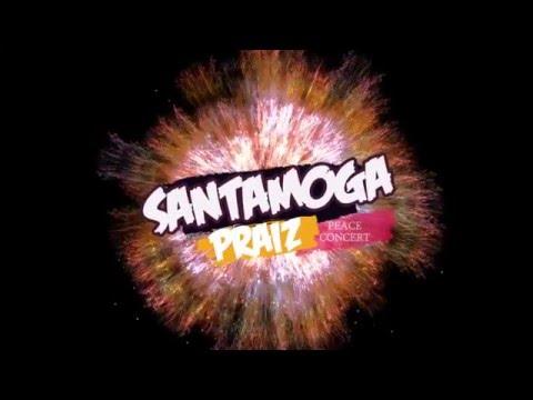 SantaMoga Praise Peace Concert