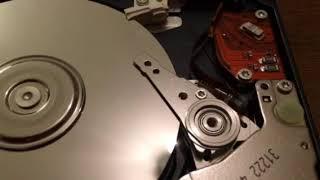 Festplatte defekt: was tun?