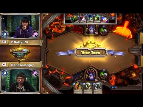 DDaHyoNi vs handsomeguy - Asia-Pacific Winter Championship - Match 5