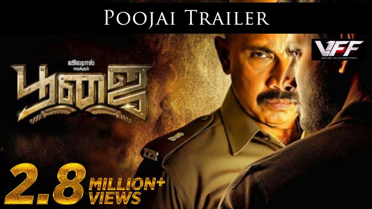tamilrockers poojai tamil full movie download