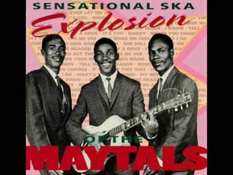 Toots and The Maytals - Bim Today Bam Tomorrow