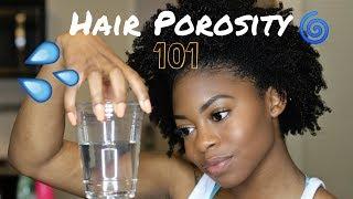 Baixar ❃CWK❃ EPI. 3   All About Hair Porosity