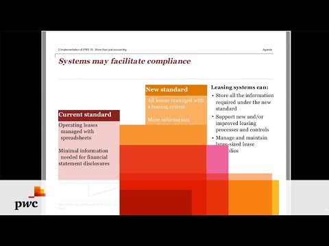Mastering the challenges of IFRS 16 (Leases)