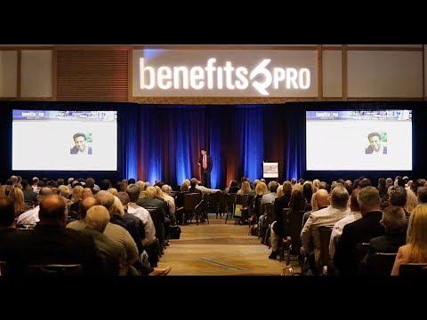 2018 BenefitsPRO Broker Expo
