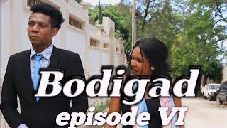 Bodigad Web Serie PART 6| Amanda | Tania | Irolande| Robert | Khern | Georges | Kenny