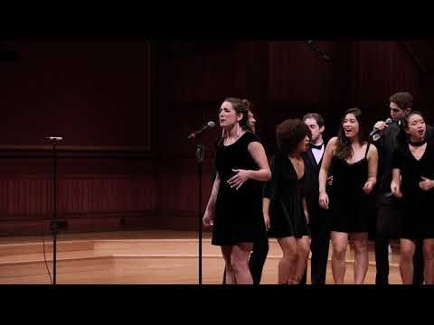 Come Round Soon (Sara Bareilles) - The Harvard Opportunes