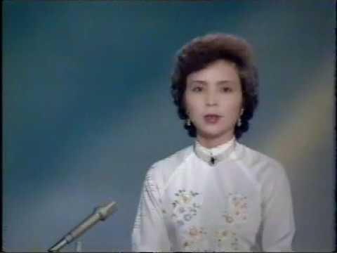 TV-DX VTV Vietnam 23.11.1992 Part 3